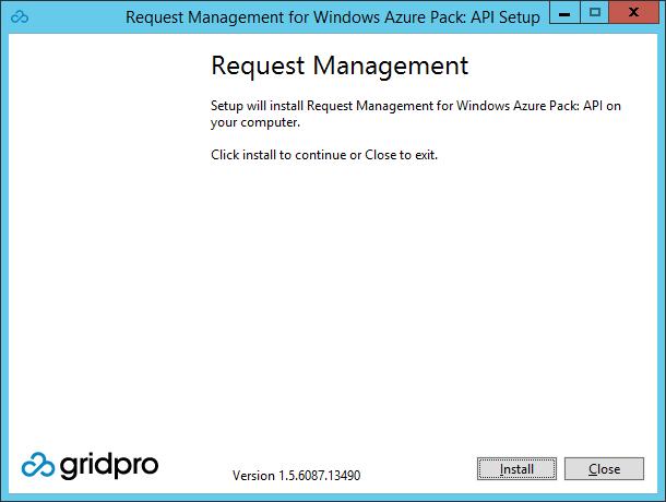 Deploy windows azure pack (express) step-by-step – davidfleming. Org.