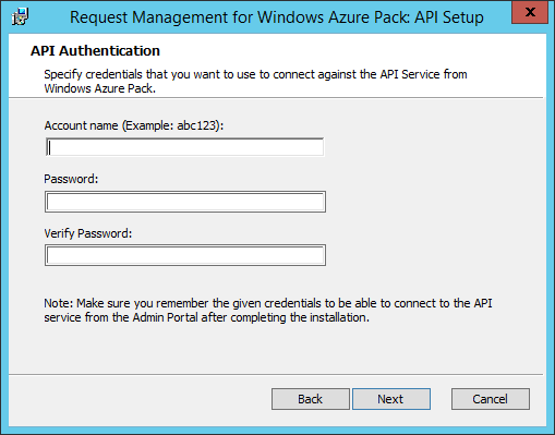 Windows azure pack deployment and evaluation guide final 3. 21. 19.